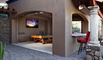 Fountain Hills Game Room