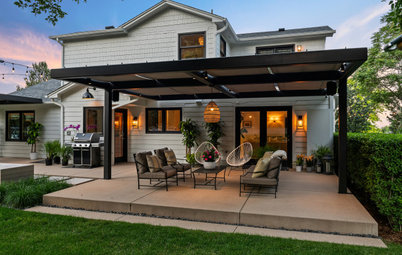 8 Shade Structure Ideas From Summer 2020's Top Outdoor Photos