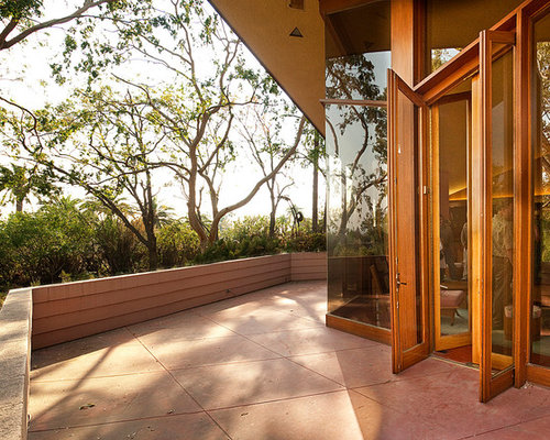 Frank Lloyd Wright Ablin House Bakersfield California
