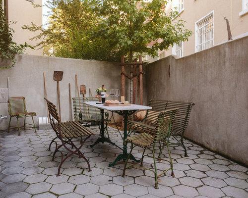 Ideas para patios dise os de patios en patio trasero con for Ideas para el patio trasero