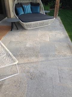 French Limestone Paving Limeyrat More Info