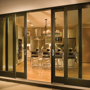 French Sliding Glass Patio Doors