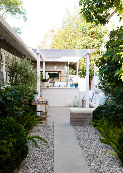 3 Overlooked Spaces With Great Garden Potential