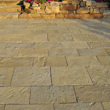 Traditional Patio by Select Stone, Inc.