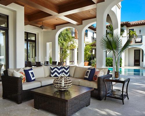 25 Best Mediterranean Patio Ideas Amp Decoration Pictures