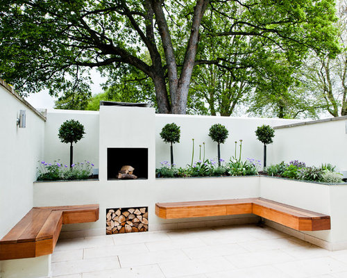 Small Backyard Design small backyard design ideas & remodel photos | houzz