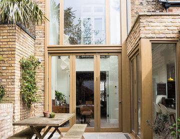 Full Hammersmith Home Refurb