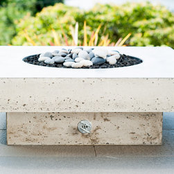 Full Moon Fire Pit / Table -