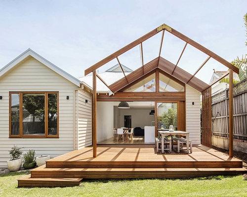 Ideas para patios | Diseños de patios modernos en Melbourne