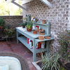 Great Home Project: How to Set Up a Potting Station