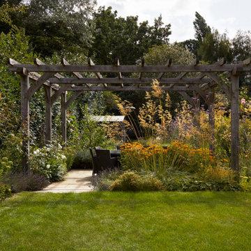 Garden Design for Ed Oddy