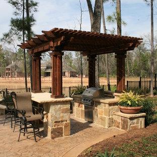 Garden Design Outdoor Living Spaces