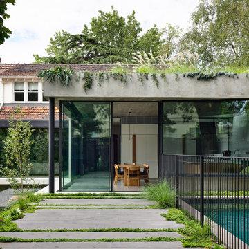 Garden House Garden