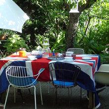 Dining Al Fresco 2