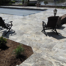 Traditional Patio by Creative Outdoor Concepts, llc.