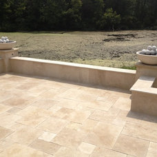 Modern Patio by Creative Outdoor Concepts, llc.