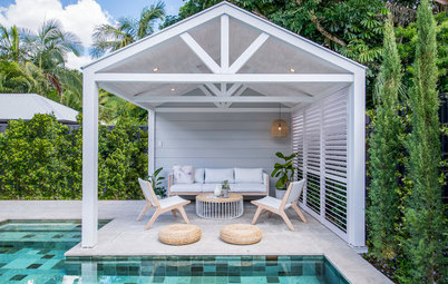 15 Alfresco Additions and Cabanas to Rest In