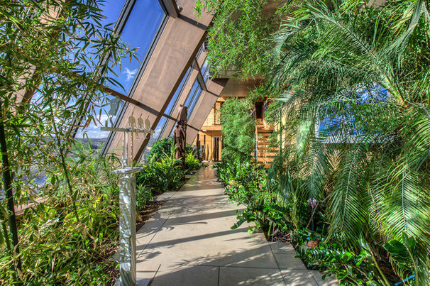 Modern Patio by Nashua Video Tours | Photography & Videography