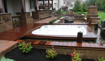 Glen Ellyn Backyard
