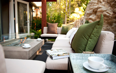 Take Your Coffee Outside! 8 Things to Do This Weekend