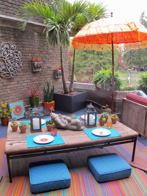Second Floor Terrace Ideas Pictures Remodel And Decor