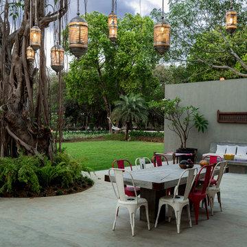 Goa Vacation Home
