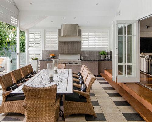 Best Outdoor Kitchen Design Ideas & Remodel Pictures | Houzz