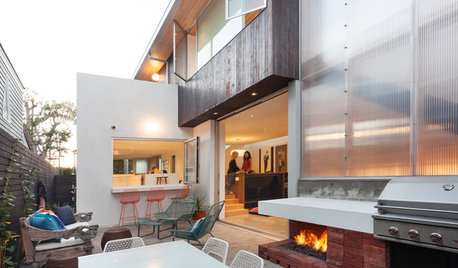 Houzz Tour: A Large Light and Airy Extension Transforms a Family Home