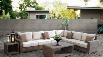 Grayson Bay Outdoor Sectional