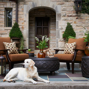 Peak Season Outdoor Furniture Patio Traditional Idea In Austin