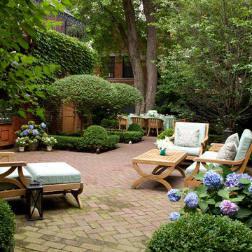 Greater Chicago Area Patio