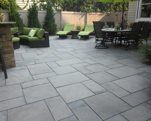 cambridge paver patio photos patio outdoor stone patio designs patio ideas - Stone Patio Design Ideas