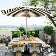 8 Feel-Good Fixes for Outdoor Entertaining Spaces