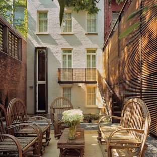 Amazing EmailSave. Greenwich Village Townhouse