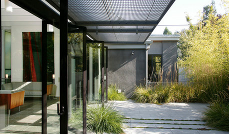 Pros Answer Your Questions About Metal-Frame Doors
