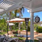 Equinox Louvered Roof System Rancho Palos Verde Ca
