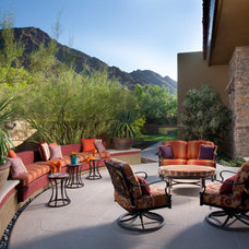 Patio by Bianchi Design