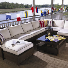 Traditional Patio by Island Living & Patio, Inc.