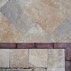 Gresham Project Traditional Patio Portland By