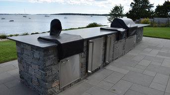Harborside Stonework