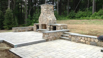 Hardscape Projects