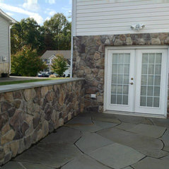 Garcia Patios And Landscaping Inc Edgewater Md Us 21037