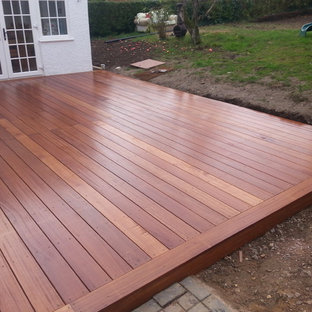 This is an example of a patio in Kent.