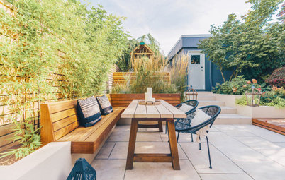 How to Create Privacy in Your Yard With Plants and Structures