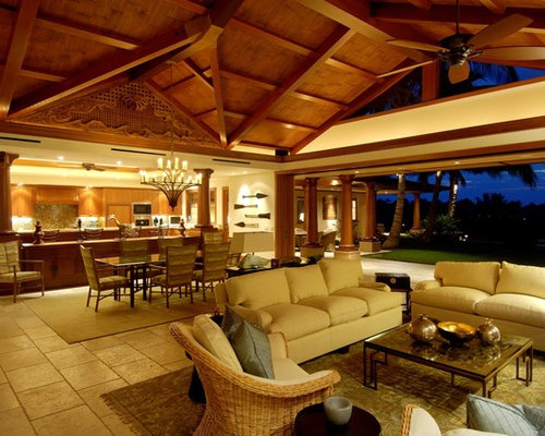 bungalow home interiors outdoor kitchen tile home design ideas pictures remodel 10851