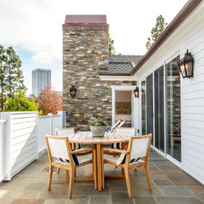 Traditional Patio by Legacy Custom Homes,Inc.