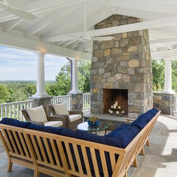 High Ridge Residence