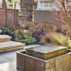 Craftsman Landscape by WA design