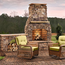 8 Beautiful Outdoor Spaces