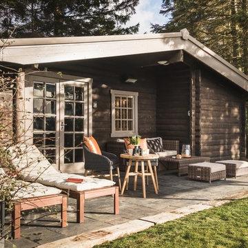 Hinterland Cabin